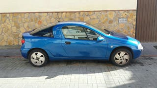 Opel Tigra 1400
