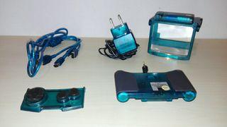Accesorios para Game Boy Color