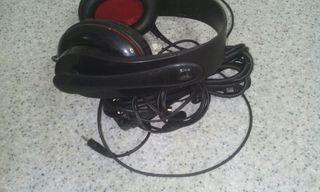 auriculares xbox 360 y pc 10 euros