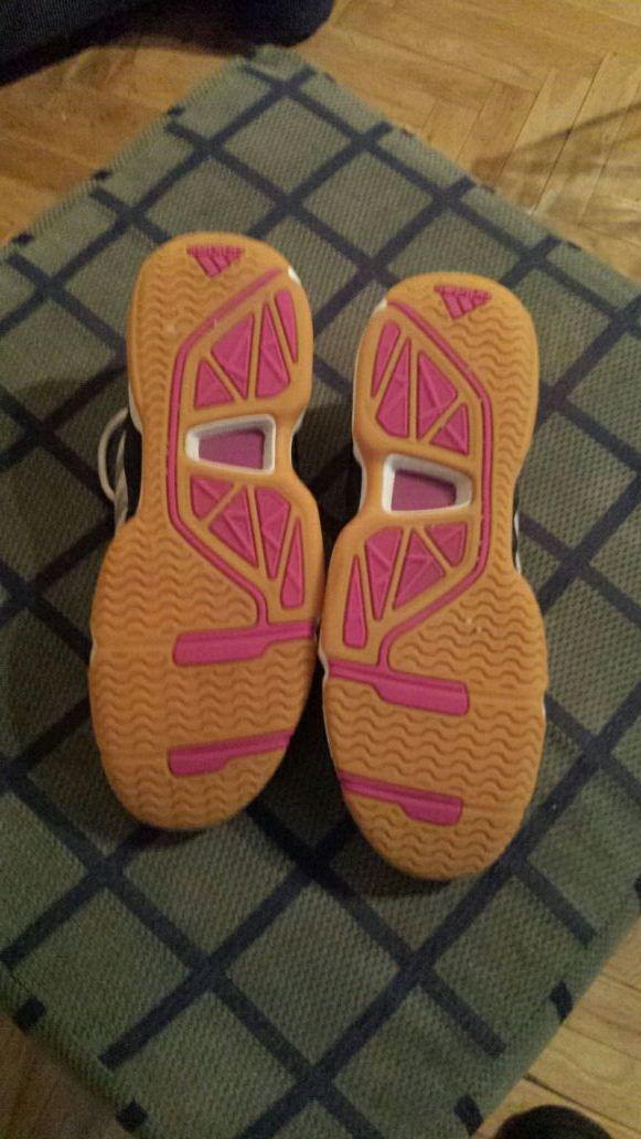 Zapatillas de padel 40