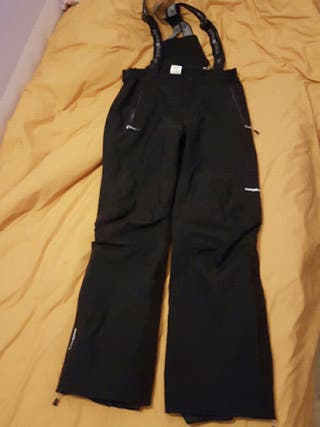 Pantalon Esquí Trango