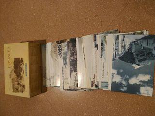 coleccion postales Alicante