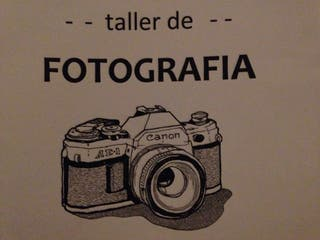 Clases de fotografia