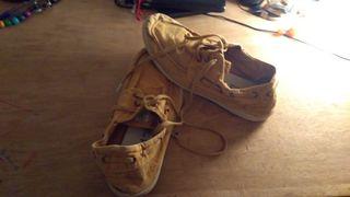 zapatillas Natural World