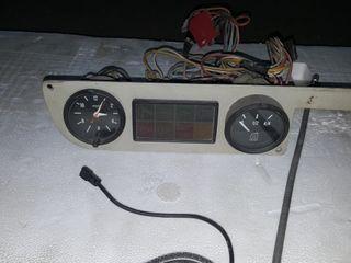 cuadro instrumentos lamborghini jarama