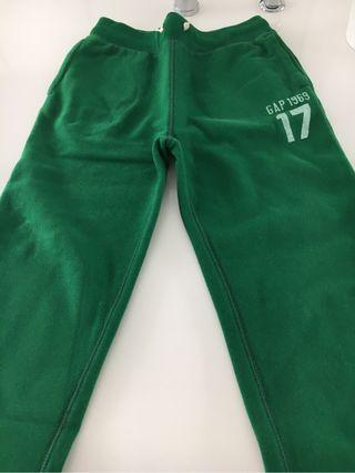 Pantalon chandal gap niño