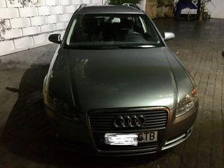 Audi A4 2005, avant 3.0, 204 cv