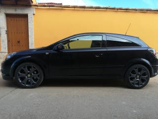 Opel Astra Sport H