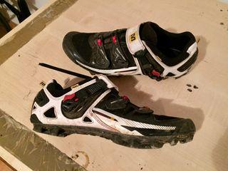Zapatos Mavic