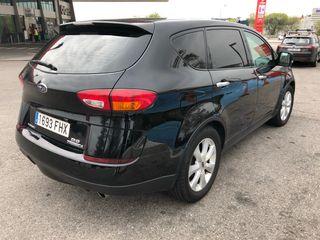 Subaru Tribeca GLP Rebajado!!!!!
