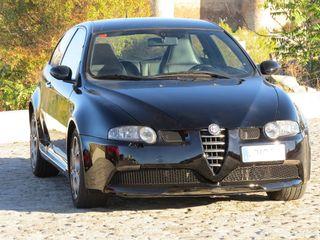 Alfa Romeo 147 3.2 GTA 2003