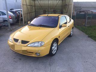 Renault Megane coupé 1.9 dci