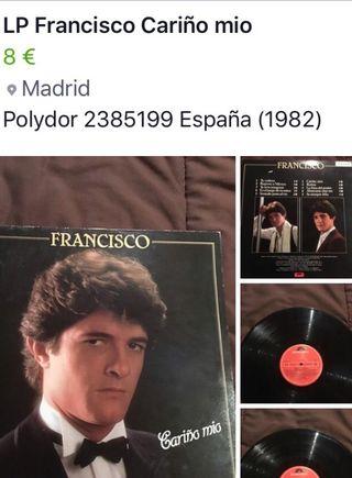 Discos LP,s Vinilo
