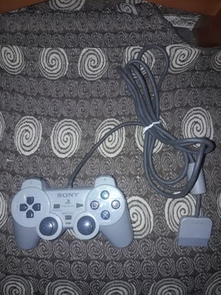 mando play station 1