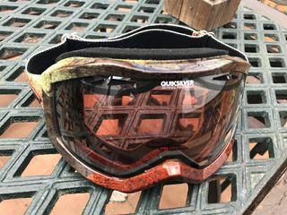 Gafas Quicksilver de Snowboard