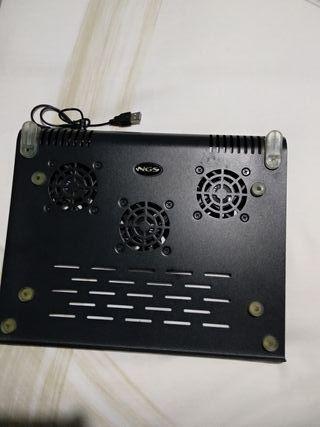 base para ordenador portátil