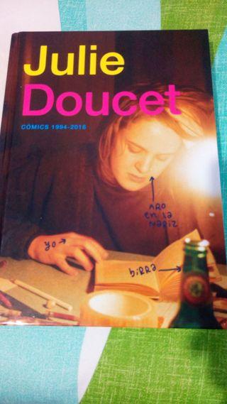 Cómics (1994-2016) Julie Doucet