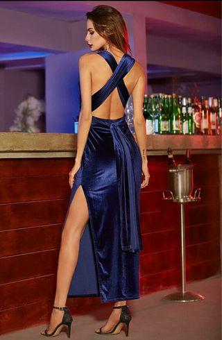 vestídos de fiesta