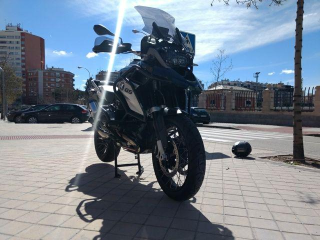 BMW R 1200 GS LC Triple Black R1200GS 50.000 KM