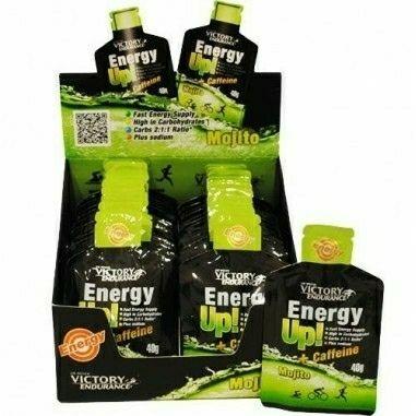 gel energetico energy up sabor mojito