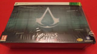 Animus Edition Asassins