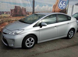 Toyota Prius Advance 5P