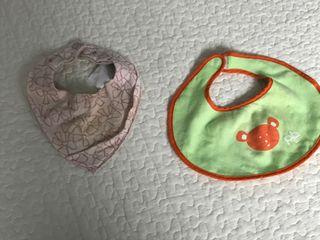 Ropa bebé recien nacido
