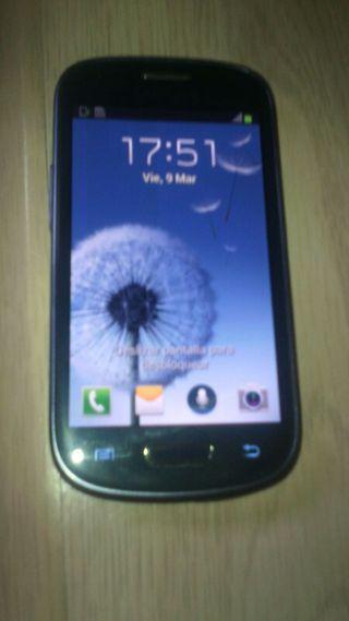 movil Samsung s3 mini