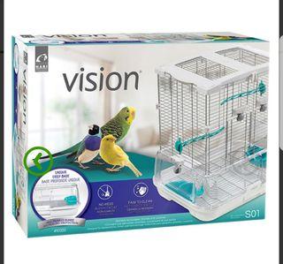 jaula vision