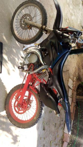 moto de 49