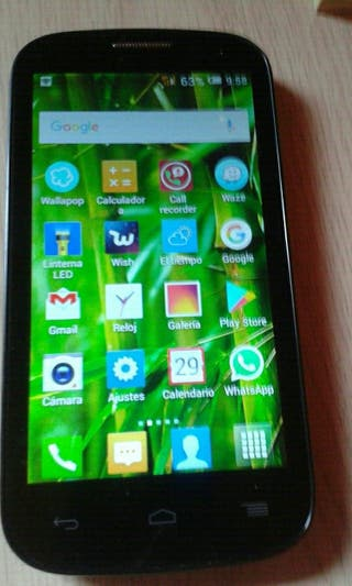 movil alcatel one touch