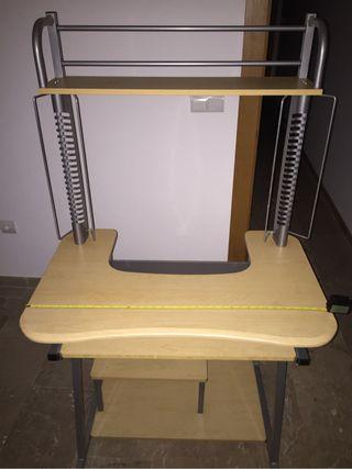 Mesa ordenador