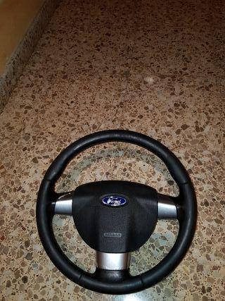 volante focus