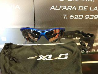 Gafas XLC