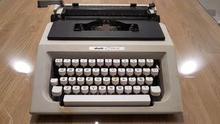 olivetti oliveti lettera 40 maquina escribir