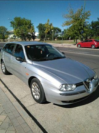 Alfa romeo 156 140cv 2001