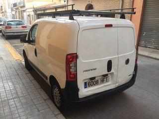 Fiat Fiorino 2011