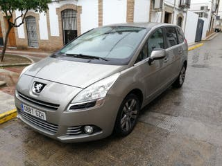 Peugeot 5008 7PLAZAS