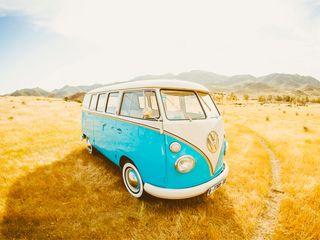 Alquiler coche boda