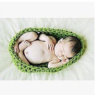 Para fotografiar al bebé