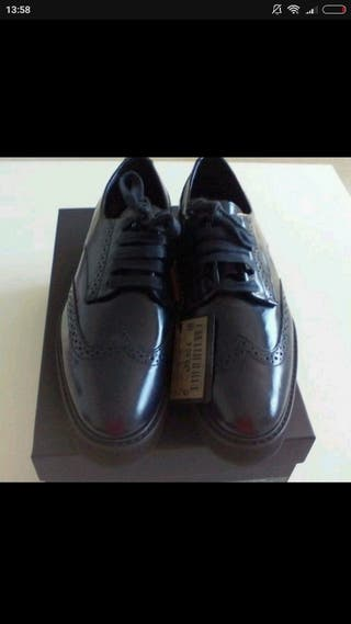 Zapato Massimo Dutti