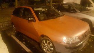 SEAT Ibiza 1.9 tdi . 110cv