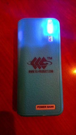 Power Bank 5600mAh