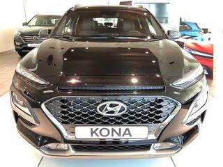 Hyundai Kona TGDI 1.0 120 CV TECNO 2C RED