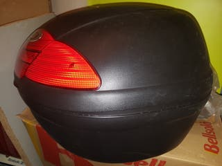 Baúl moto( SOLO BAÚL)