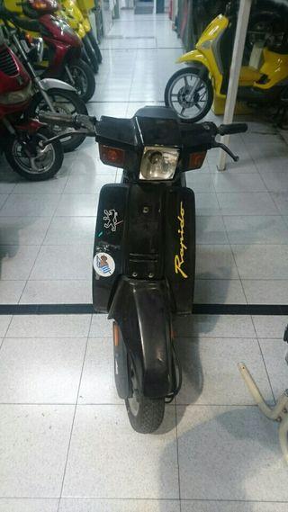 Peugeot St 50