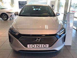 Hyundai IONIQ HEV GDI 1.6 105CV 32kw DT Klass nav