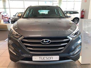 Hyundai Tucson 5P CRDI 1.7 115CV BD 4x2 KOSMO