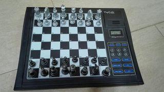 ajedrez electronico