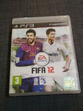 FIFA 12 para ps3